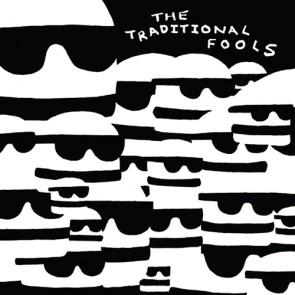 """TRADITIONAL FOOLS """"Fools Gold"""" LP"""