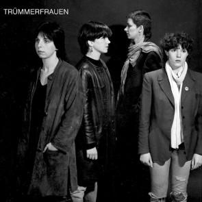"""TRÜMMERFRAUEN """"S/T"""" LP"""