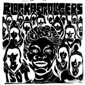 "TRUE SONS OF THUNDER ""Black Astrologers"" 7"""