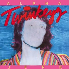 """TWINKEYZ """"Alpha Jerk"""" LP"""