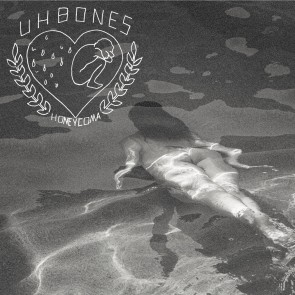 """UH BONES """"Honey Coma"""" LP"""
