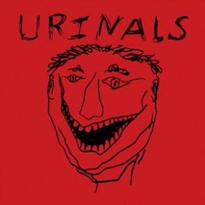 "URINALS ""Negative Capability"" (2xLP)"
