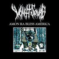 "VOMIT SQUAD ""Amon Ra Bless America"" 12"""