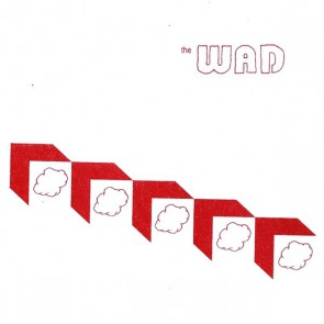 """THE WAD """"Benny's Business"""" 7"""""""