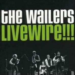 "WAILERS ""Livewire!"" LP"