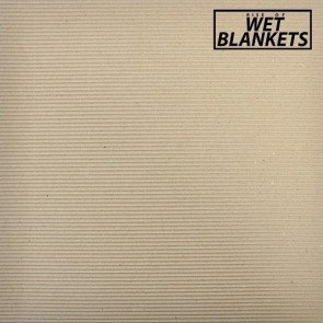 "WET BLANKETS ""Rise Of Wet Blankets"" LP"