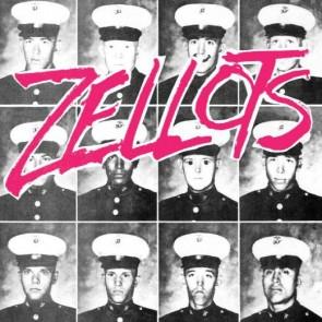 """ZELLOTS """"S/T"""" (Flexi-disc)"""