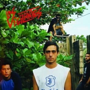 """Los Vigilantes """"Mi Siento Azul"""" 7"""""""