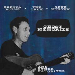 """VARIOUS ARTISTS """"Ghost Memories"""" LP"""