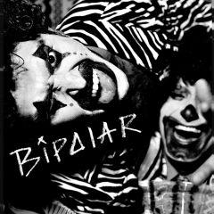 "BIPOLAR ""Bipolar"" EP (WHITE vinyl)"