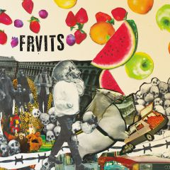 "FRVITS ""Stupid Era"" EP"