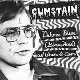 """CUMSTAIN """"Dahmer Blues"""" (Black & White cover)"""