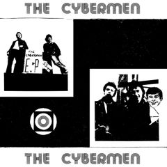 """CYBERMEN - S/T EP RE 7"""""""