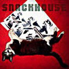 DEXTER 'Snackhouse' LP