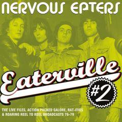"""NERVOUS EATERS """"Eaterville Vol. 2"""" LP"""
