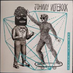 """JOHNNY NOTEBOOK AND THE DC10s - John The Navigator 7"""""""