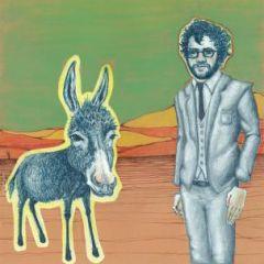 "COLEMAN, JOHN WESLEY ""Last Donkey Show"" LP"