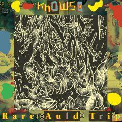 KNOWSO Rare Auld Trip/ Psychological Garden LP
