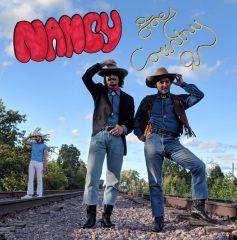 NANCY - Nancy Goes Country LP
