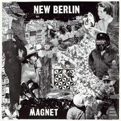 "NEW BERLIN ""Magnet"" LP (LTD. ED.)"