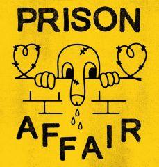 PRISON AFFAIR - 2nd EP
