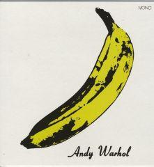 """VELVET UNDERGROUND & NICO """"S/T"""" LP (Gatefold) (Yellow Vinyl)"""