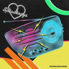 THE SPEEDWAYS - Radio Sounds LP