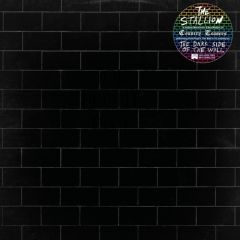 """THE STALLION """"The Dark Side Of The Wall"""" (3xLP)"""