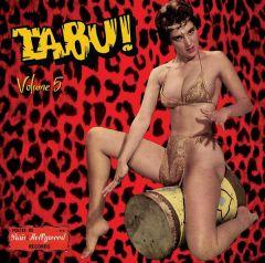 VARIOUS - TABU! Vol. 5 LP