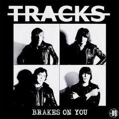 TRACKS - Brakes On You LP
