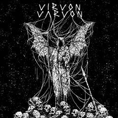 """VIRVON VARVON - Mind Cancer 12"""""""