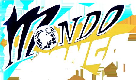 Mondo Mongo