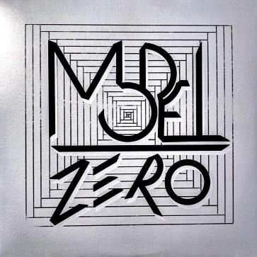 "MODEL ZERO ""Model Zero"" LP"