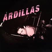 LAS ARDILLAS 'self titled' LP