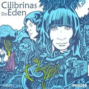 Cilibrinas do Eden LP
