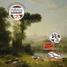 VARIOUS - Hamburger Saignant vol 2' LP