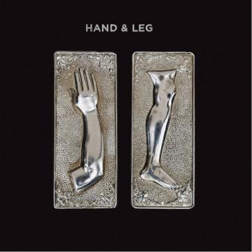"""HAND & LEG """"Hand & Leg"""" LP"""