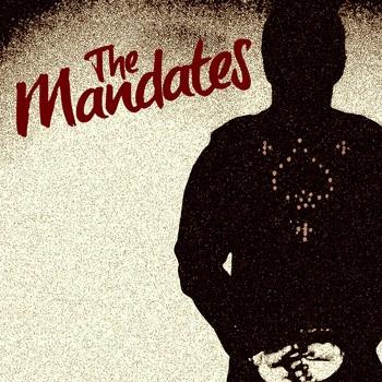 THE MANDATES – S/T LP