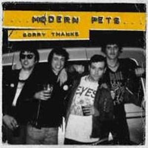 MODERN PETS - Sorry. Thanks LP