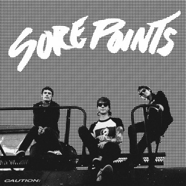 """SORE POINTS """"Don't Want To"""" 7"""""""