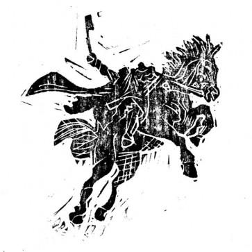 SICK HORSE - Good Body Feeling LP