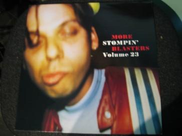 VARIOUS - Stompin' Vol 23 LP