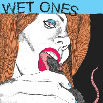 "WET ONES ""Wet Ones"" LP"