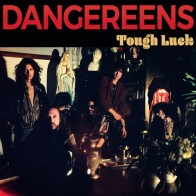 DANGEREENS - Tough Luck LP