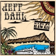 JEFF DAHL - Made In Hawaii LP