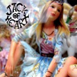 JACK OF HEART 'Eureka' EP