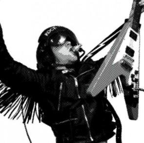 """Atomic Suplex - Rock & Roll Must Die 7"""""""