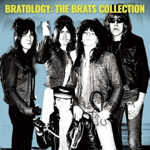 THE BRATS - Bratology: The Brats Collection LP