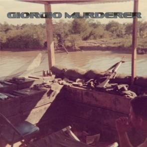 """GIORGIO MURDERER """"Holographic Vietnam War LP"""