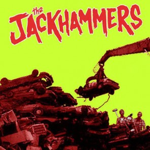 The Jackhammers EP